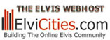 ElviCities Webhosting