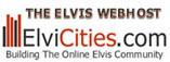 ElviCities Webhosting